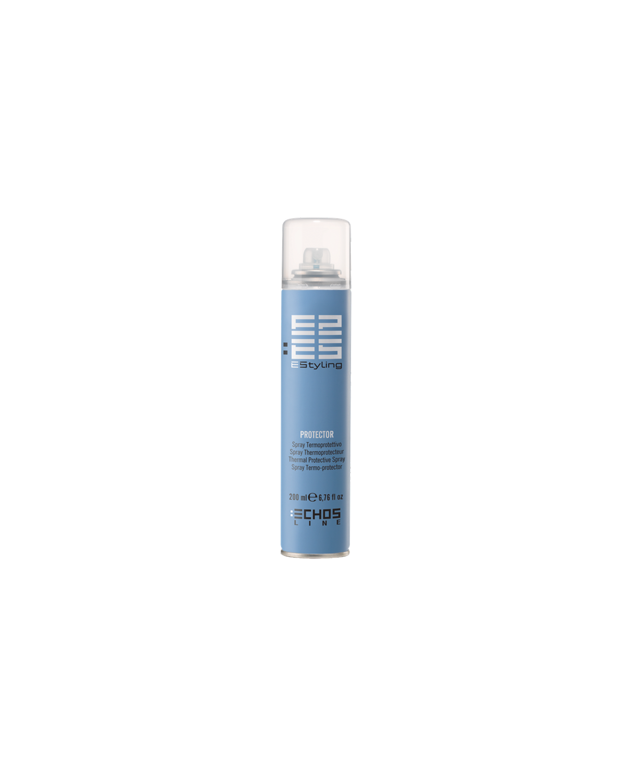Protector - Spray capillaire thermoprotecteur 200 ml - Echosline