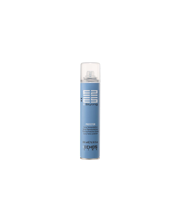 Protector - Thermoprotective hair spray 200 ml - Echosline