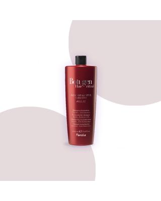 Shampoo Hair Reconstructor Keratin and hyaluronic acid Botolife 1000 ml - Fanola