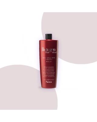 Shampoo Hair Reconstructor Keratin und Hyaluronsäure Botolife 1000 ml - Fanola