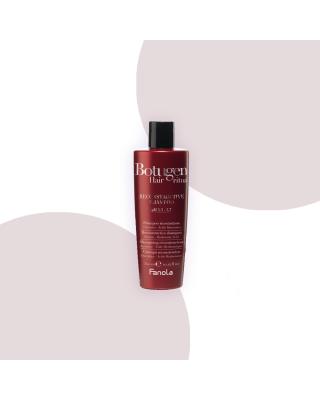 Shampoo Capelli ricostruttore cheratina e acido ialuronico Botolife 300 ml - Fanola