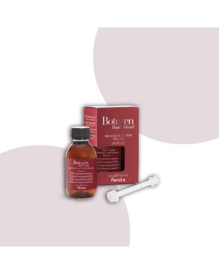 Filler ricostruttore per capelli cheratina acido ialuronico Botolife 150 ml - Fanola Botugen