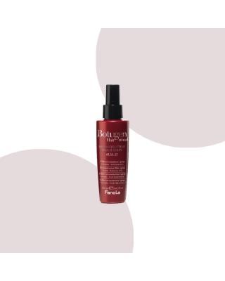 Rociador de relleno de cabello para queratina ácido hialurónico Botolife 150 ml - Fanola