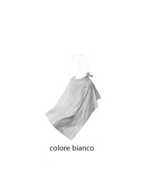 Mantelline colore monouso per parrucchiere comf. 30 pz