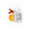 Gel Igienizzante Mani Senza Risciacquo al profumo di cannella 385ml B.Pur Echosline