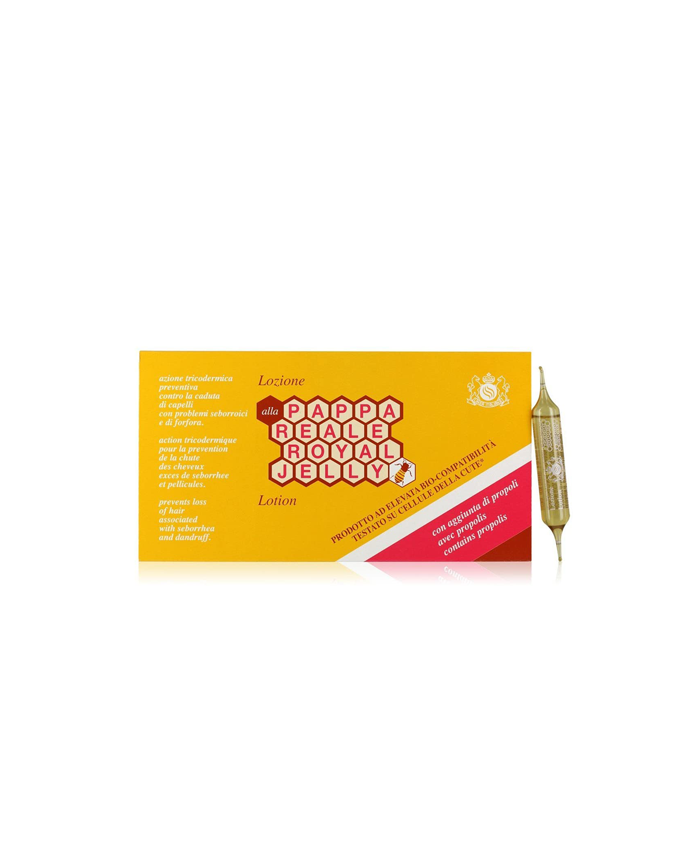 Fiale Pappa Reale Royal Jelly scatola 12 pz