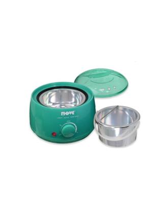 Scaldacera a vaso uso professionale con pentolino per cera a caldo 120w - Move