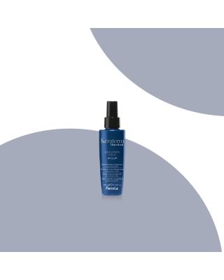 Spray Capelli lisciante progressivo ad azione termo attiva KERATERM Fanola 200ml