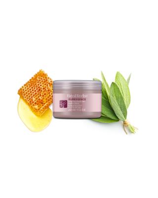Crème Visage Purifiante Gassa Skin Salvia 250ml - Ben Herbe Puressence