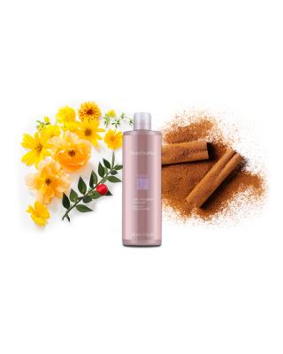 Universal Face Cleansing Milk 500ml - Ben Herbe Sensi Face