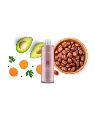 Reducing Massage Oil 500ml - Ben Herbe Massage Body