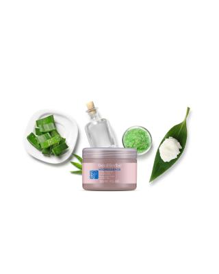 Moisturizing Face Cream Dry Skin Aloe Vera 250ml - Ben Herbe Hydressence