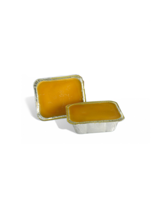 Cera  depilatoria a caldo 2 pz da 500 gr Holiday miele