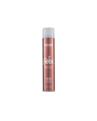 Lacca professionale capelli Felix hair spray professional 500 ml   3 PEZZI