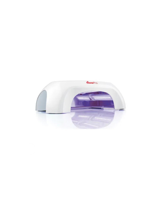Dettagli su Lampada UV/LED 36Watt Aurore Pro202 Professionale Ricostruzione e Semipermanente