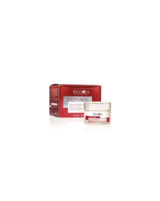 Crème contour des yeux liftante à l'acide hyaluronique 30 ml - Byothea Luxury Care