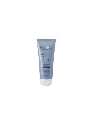 Flat belly cream with a carnivorous plant 200ml - Byotea Body Care