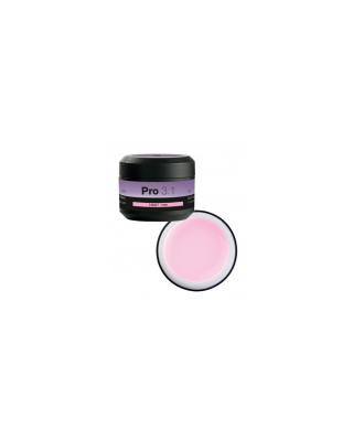 Gel pour ongles monophasé UV 3.1 pro PINK 15g cod. 146621 - Peggy Sage