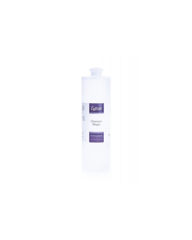 Cleanser Magic Sgrassatore per Smalto Gel Semipermanente Estrosa 1000 ml cod.7042