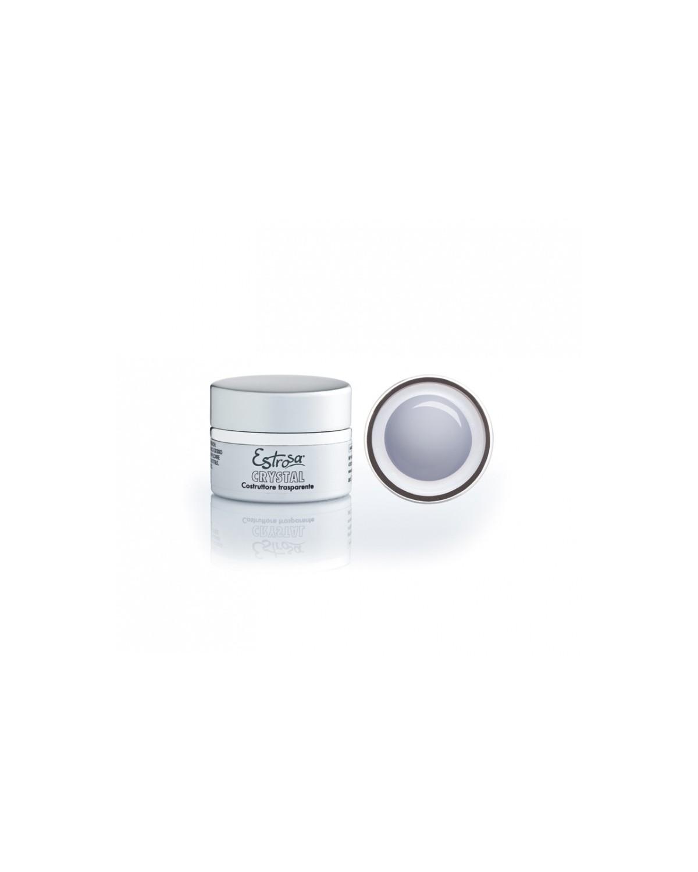 Gel Crystal Costruttore Trasparente Estrosa 15 ml cod.7202