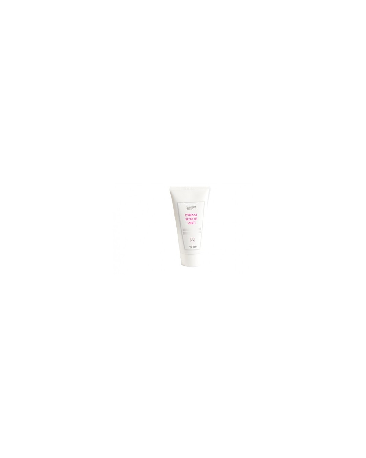 Scrub viso tubo Farmavit 150 ml