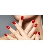 Esmalte de uñas semi-permanente